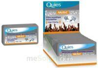 QUIES MUSIC, paire à Trelissac
