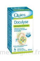 Doculyse Solution auriculaire bouchon cerumen 30ml à Trelissac