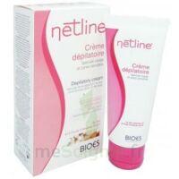 NETLINE CREME DEPILATOIRE VISAGE ZONES SENSIBLES, tube 75 ml à Trelissac