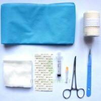 Euromédial Kit Retrait D'implant Contraceptif à Trelissac