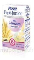 Picot Pepti-Junior - Mes 1ères céréales sans lait - Vanille à Trelissac
