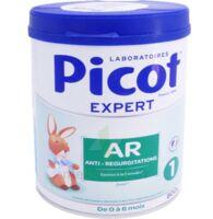 Picot Ar 1 Lait Poudre B/800g à Trelissac