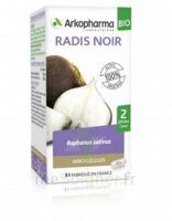 Arkogélules Radis Noir Bio Gélules Fl/40 à Trelissac