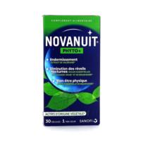 Novanuit Phyto+ Comprimés B/30 à Trelissac