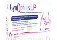 GYNOPHILUS LP COMPRIMES VAGINAUX, bt 2 à Trelissac