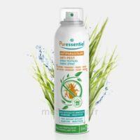 Puressentiel Assainissant Spray Textiles Anti Parasitaire - 150 Ml à Trelissac