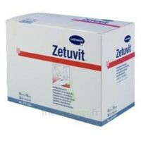Zetuvit® pansement absorbant         20 x 25 cm - Boîte de 10 à Trelissac