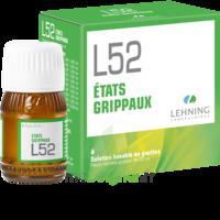 Lehning L52 Solution Buvable En Gouttes Fl/30ml à Trelissac