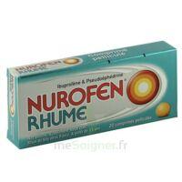 NUROFEN RHUME, comprimé pelliculé à Trelissac