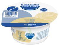 FRESUBIN 2 KCAL CREME SANS LACTOSE, 200 g x 4 à Trelissac