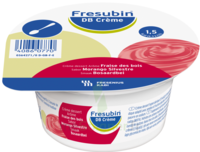 FRESUBIN DB CREME, 200 g x 4 à Trelissac