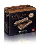 PROTIFAST BARRES CROUSTI CHOCO à Trelissac