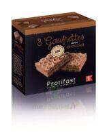 SNACKING GAUFRET CHOCOLAT *4 à Trelissac