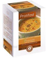 Soupe Poissons Croutons *7 Sch à Trelissac