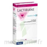 LACTIBIANE CND 5M BOITE DE 40 GELULES