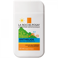ANTHELIOS DERMO-PEDIATRICS POCKET SPF50+ Lait enfant Fl/30ml à Trelissac