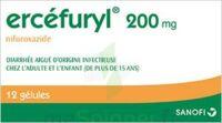 ERCEFURYL 200 mg Gélules Plq/12 à Trelissac