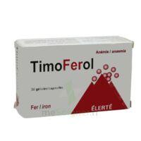 Timoferol, Gélule Plq/90 à Trelissac