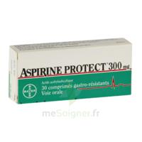 ASPIRINE PROTECT 300 mg, comprimé gastro-résistant à Trelissac