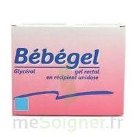 Bebegel, Gel Rectal En Récipient Unidose à Trelissac