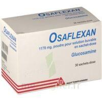 OSAFLEXAN 1178 mg, poudre pour solution buvable en sachet-dose à Trelissac
