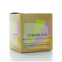 YERBALAXA Plante tisane en sachet-dose Sach/10 à Trelissac
