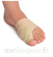 Protec. Hallux Valgus  Oignon/cors Ts - L'unite Feetpad