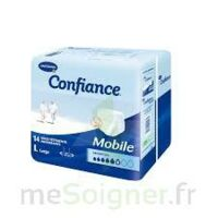 CONFIANCE MOBILE ABS8 Taille M à Trelissac
