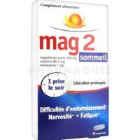 MAG2 SOMMEIL 30 CPR à Trelissac