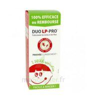 Duo Lp-pro Lotion Radicale Poux Et Lentes 150ml à Trelissac