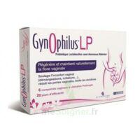 Gynophilus LP Probiotiques 6 comprimés vaginaux à Trelissac