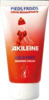 Akileïne Crème réchauffement pieds froids 75ml à Trelissac
