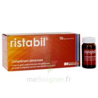 Ristabil Anti-fatigue Reconstituant Naturel B/10 à Trelissac