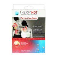 Therm-hot - Patch Chauffant Multi- Zones à Trelissac