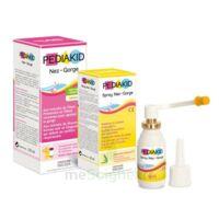Pediakid Sirop + Spray Nez-gorge à Trelissac
