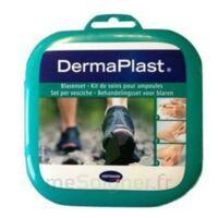 Dermaplast pansements kit ampoules boite de 3 à Trelissac