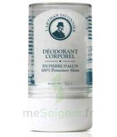 GRAVIER déodorant pierre d'alun bio certifié 115g à Trelissac