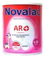 Novalac AR+ 2 Lait en poudre 800g à Trelissac