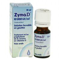 ZYMAD 10 000 UI/ml, solution buvable en gouttes à Trelissac