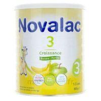 NOVALAC 3 croissance Banane - Pomme à Trelissac