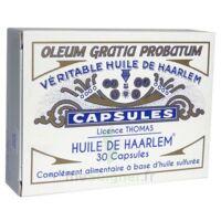 Huile de Haarlem B/30 à Trelissac