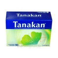 TANAKAN 40 mg, comprimé enrobé PVC/alu/90 à Trelissac