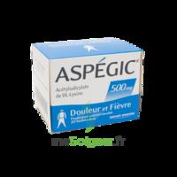 ASPEGIC 500 mg, poudre pour solution buvable en sachet-dose 20 à Trelissac