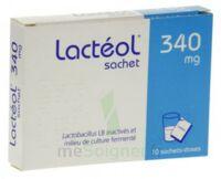Lacteol 340 Mg, Poudre Pour Suspension Buvable En Sachet-dose à Trelissac