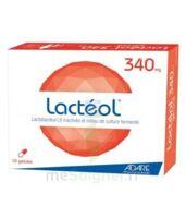 LACTEOL 340 mg, 10 gélules à Trelissac