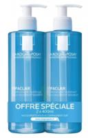 Effaclar Gel Moussant Purifiant 2*400ml à Trelissac