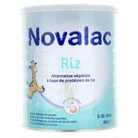 Novalac Riz Lait en poudre 800g à Trelissac