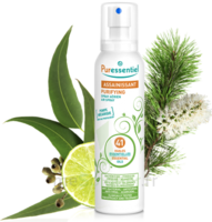 PURESSENTIEL ASSAINISSANT Spray aérien 41 huiles essentielles 200ml à Trelissac