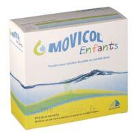 Movicol Enfants, Poudre Pour Solution Buvable En Sachet-dose à Trelissac