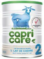 Capricare 2eme Age Lait Poudre De Chèvre Entier 800g à Trelissac